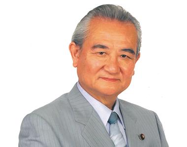 一般社団法人 日本亚细亚医疗・福祉人才交流协会 代表理事 中馬 弘毅